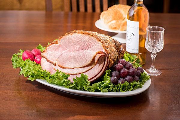 Idaho's Ham Complete Feast