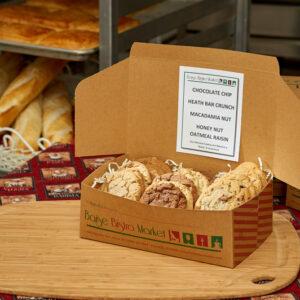 Boise Bistro Cookie Box
